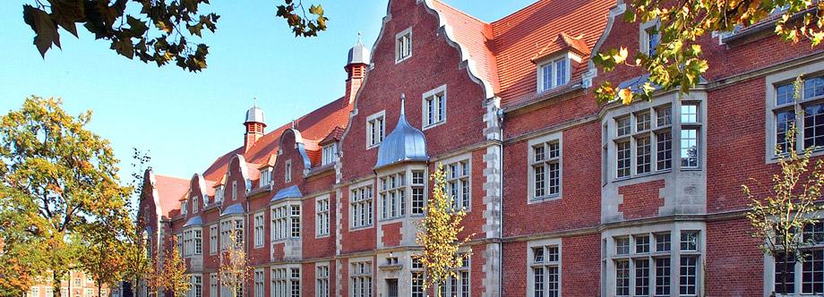 orthopaedie krankenhaus hannover